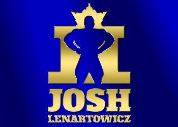Josh Lenartowicz IFBB Pro