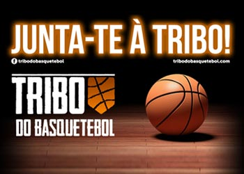 Tribo do Basquetebol