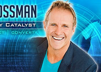 Steve Brossman The Authority Catalyst
